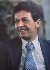 compromesso storico Moro Berlinguer
