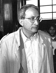 Alberto Franceschini brigatista
