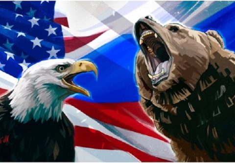 Russia VS USA