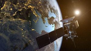 guerre nello spazio