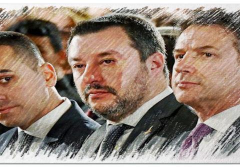 Italia, crisi, èlite, guerra all' Iran