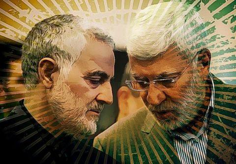 uccisione del Generale Qasem Soleimani