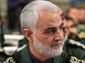 leader Iraniano