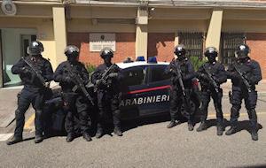 unità speciali anti terrorismo
