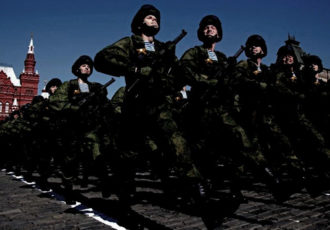 forze armate russe