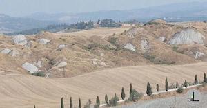 Surriscaldamento climatico in Italia