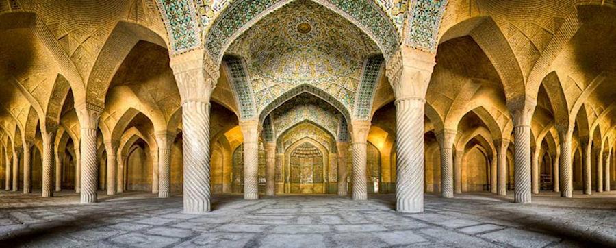 Iran e politica