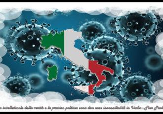 coronavirus una scusa dei mondialisti